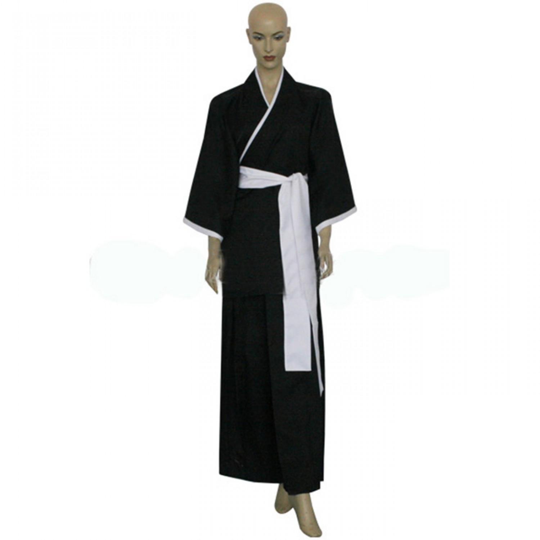 Bleach Kusajishi Yachiru Cosplay Outfits