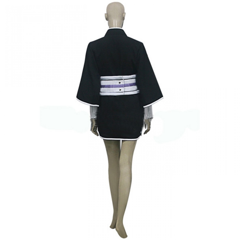 Bleach 12th Division Kurotsuchi Nemu Cosplay Outfits