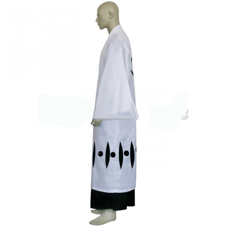Bleach Ukitake Juushiro Cosplay Outfits Cosplay Costumes
