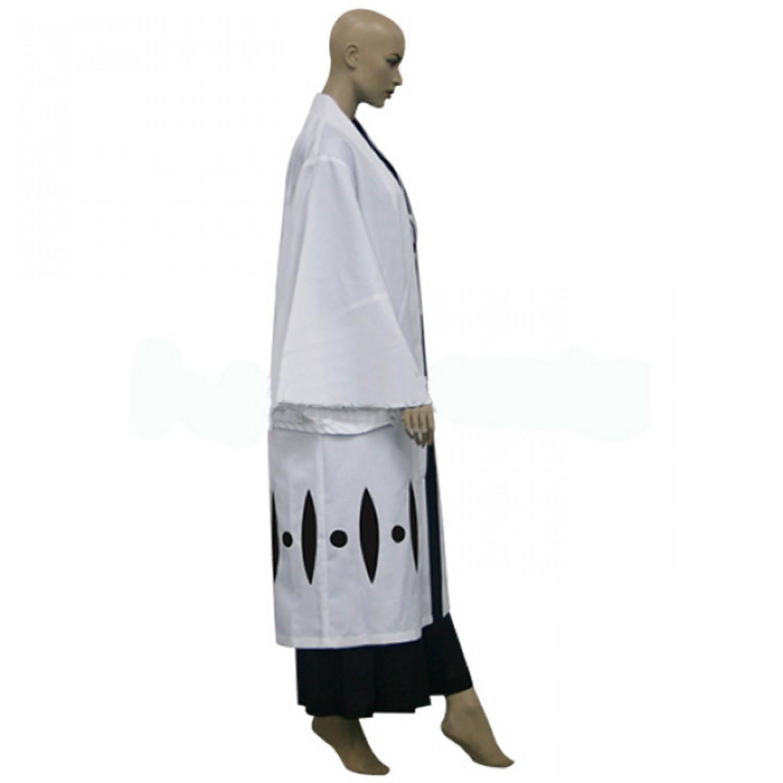 Bleach Unohana Retsu Cosplay Outfits Costume
