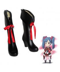 AKB0048 Watanabe Mayu Sae Miyazawa Cosplay Boots Cosplay Shoes