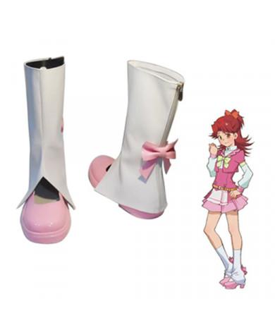 AKB0048 Shinonome kanata Cosplay Boots Cosplay Shoes