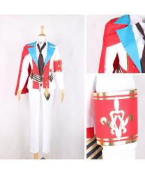100 Sleeping Princes The Kingdom of Dreams Avi Moon Mode Cosplay Costume