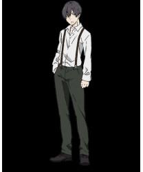 91 Days Avuirio Buruno Japan Anime Cosplay Outfit Costumes