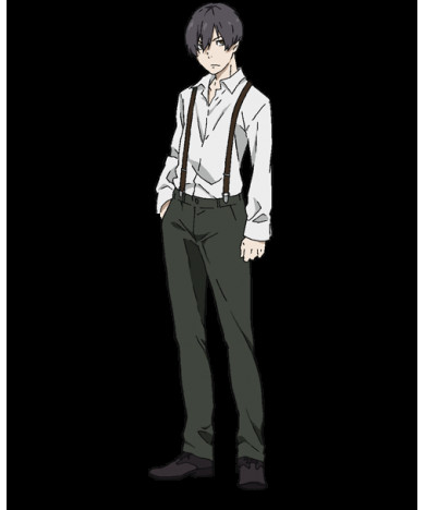 91 Days Avuirio Buruno Japan Anime Cosplay Outfit Costumes