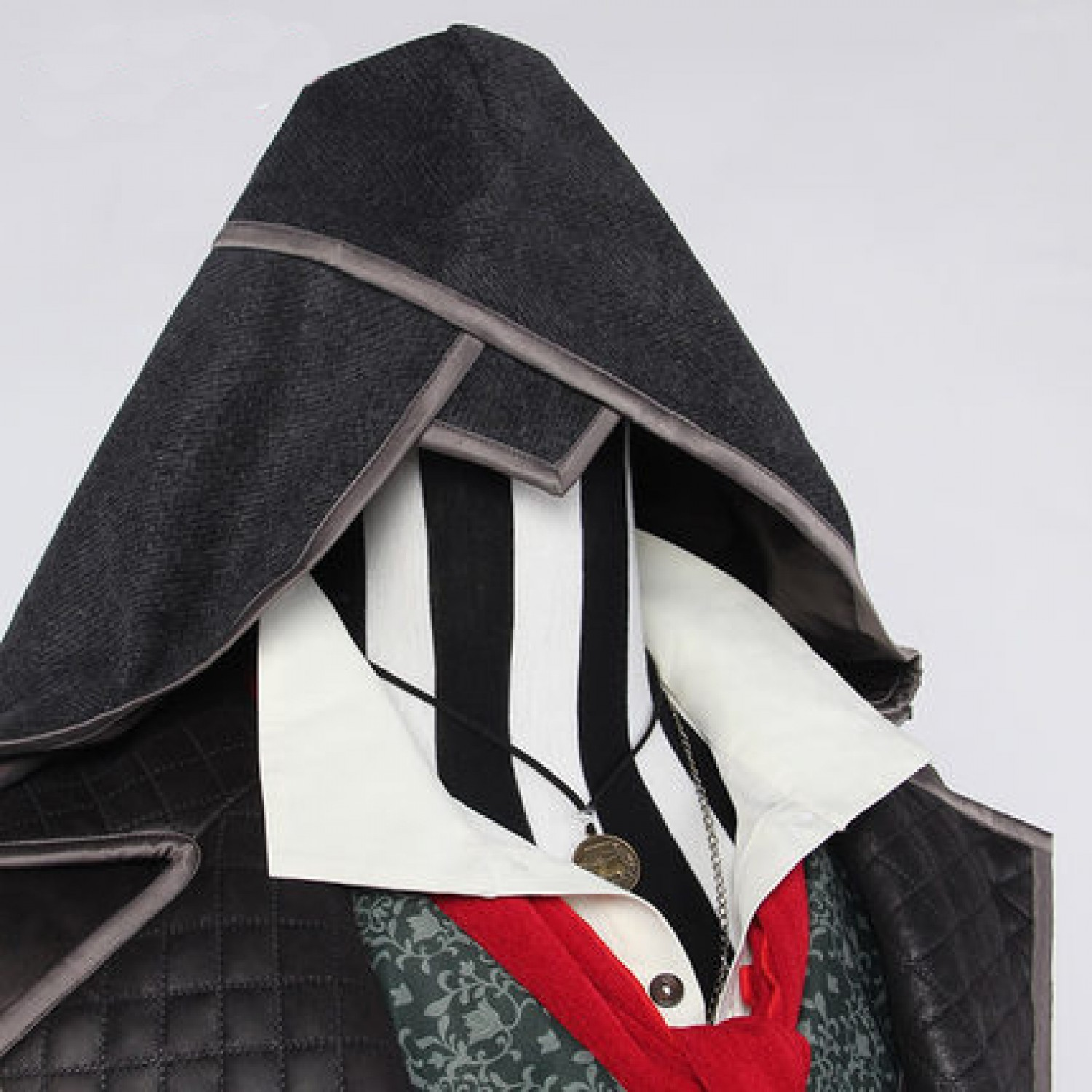 Assassin's Creed Jacob Frye Cosplay Costumes