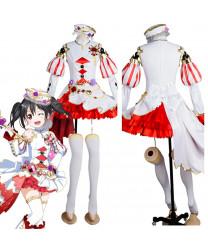 LoveLive! Love Live Niko Nico Yazawa Birthstone Set Nico Dress Cosplay Costume