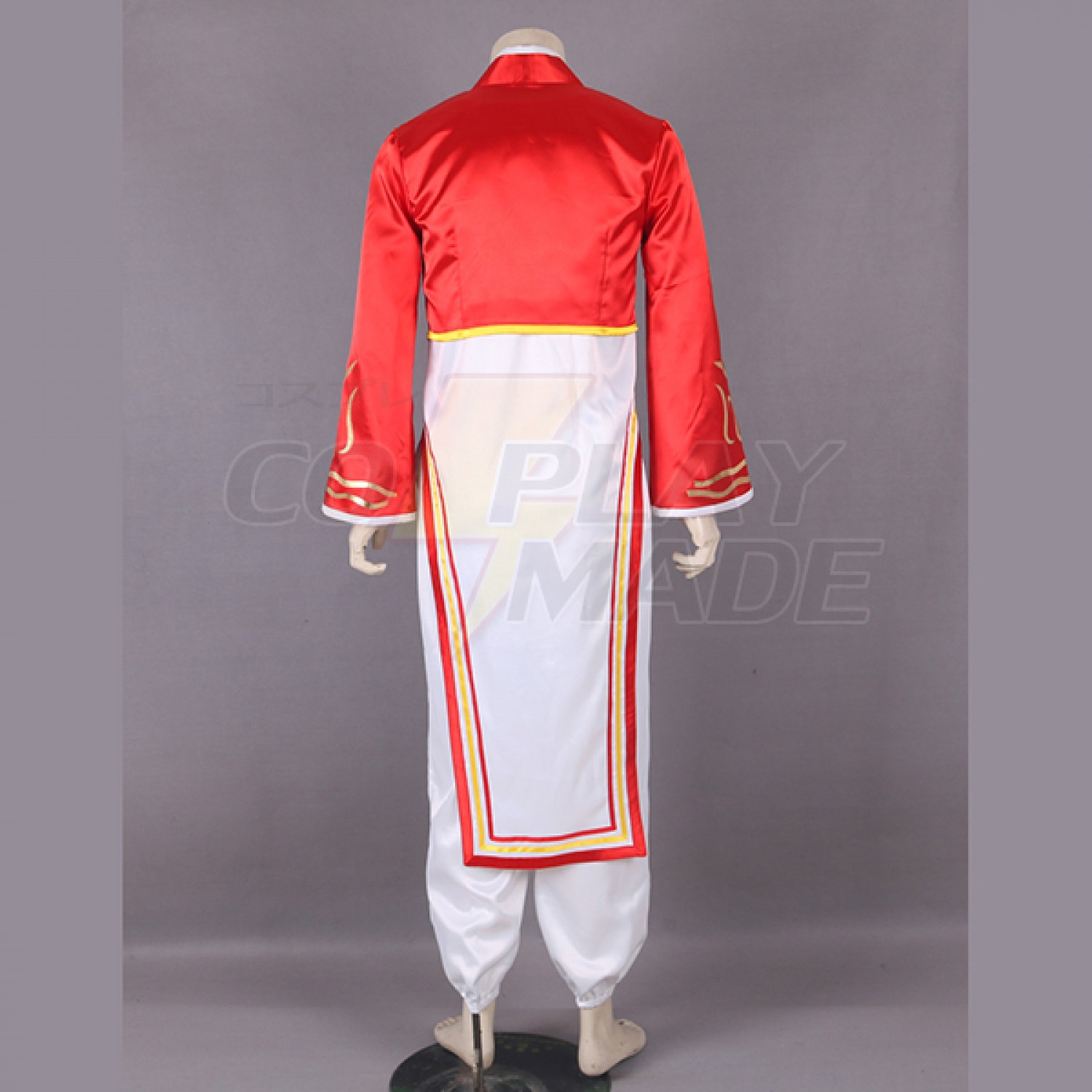 League of Legends The Nine-Tailed Fox Ahri Cosplay Costume