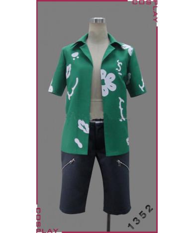 A Certain Magical Index Tsuchimikado Motoharu Cosplay Costumes