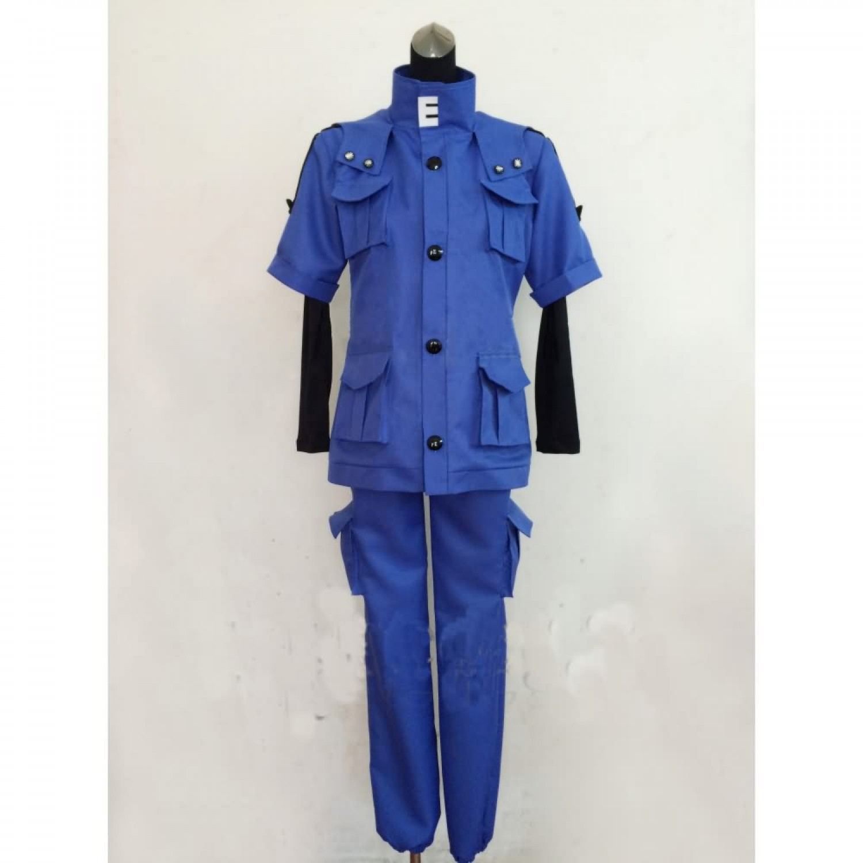 Assassination Classroom Kaede Kayano Cosplay Costumes