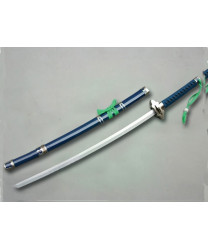 Ao no Exorcist Okumura Rin Cosplay Sword Props