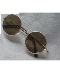 Ao no Exorcist Shiro Fujimoto Sunglasses Cosplay Accessories