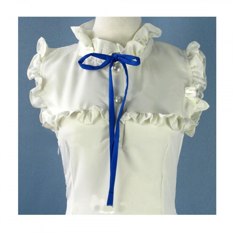 Ao no Exorcist Blue Exorcist Moriyama Shiemi Cosplay Costume