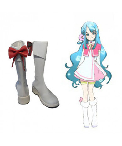 AKB0048 Chieri Sono Japan Anime Cosplay Shoes
