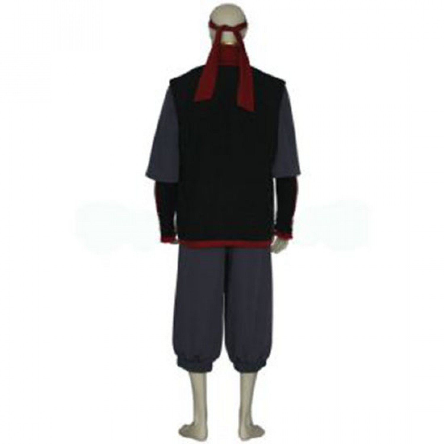 Avatar The Last AirBender Aang Anime Cosplay Costume