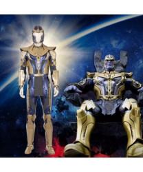 Avengers Thanos Cosplay Costume