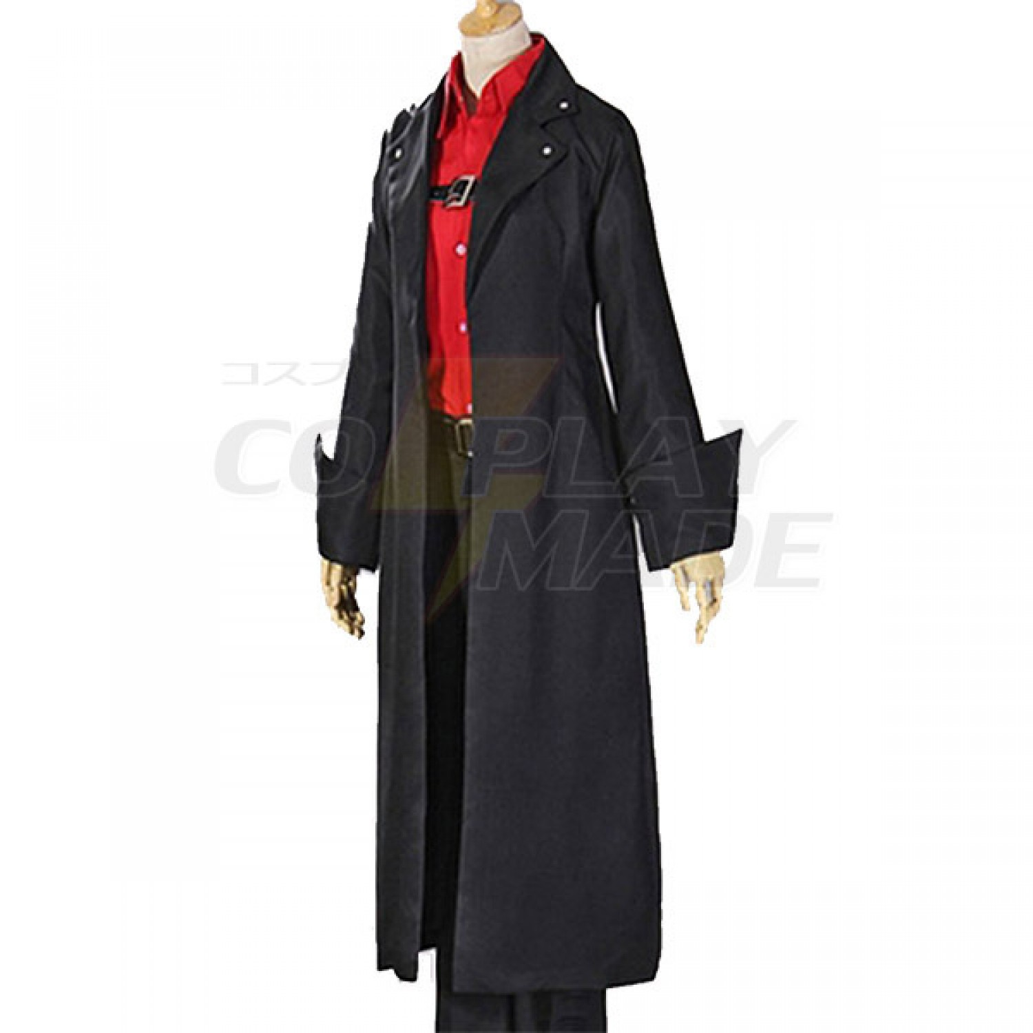 Attack on Titan Humanity in Chains Levi Mikasa Eren Jaeger Cosplay Costume