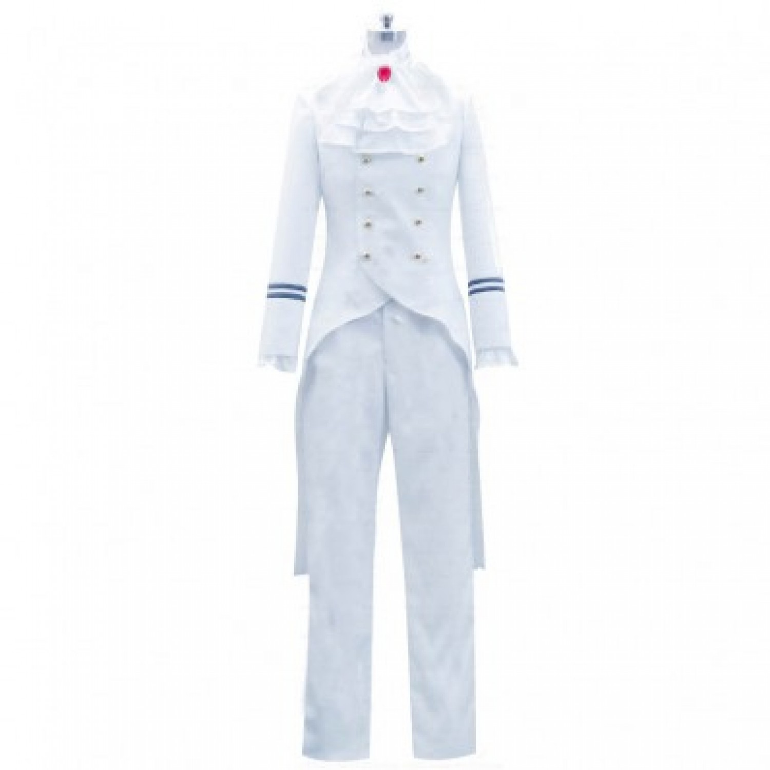 Black Bullet kuroshitsuji Anime Uniform Cosplay Costumes