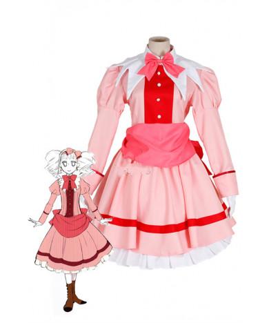 Black Butler Elizabeth Midford Pink Sweet Dress Cosplay Costume