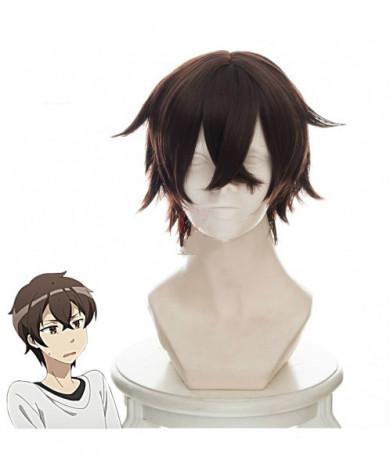 A Sister's All You Need Hashima Itsuki Cosplay Wig