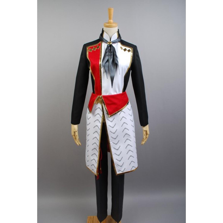 Amnesia Kent Uniform Cosplay Custome