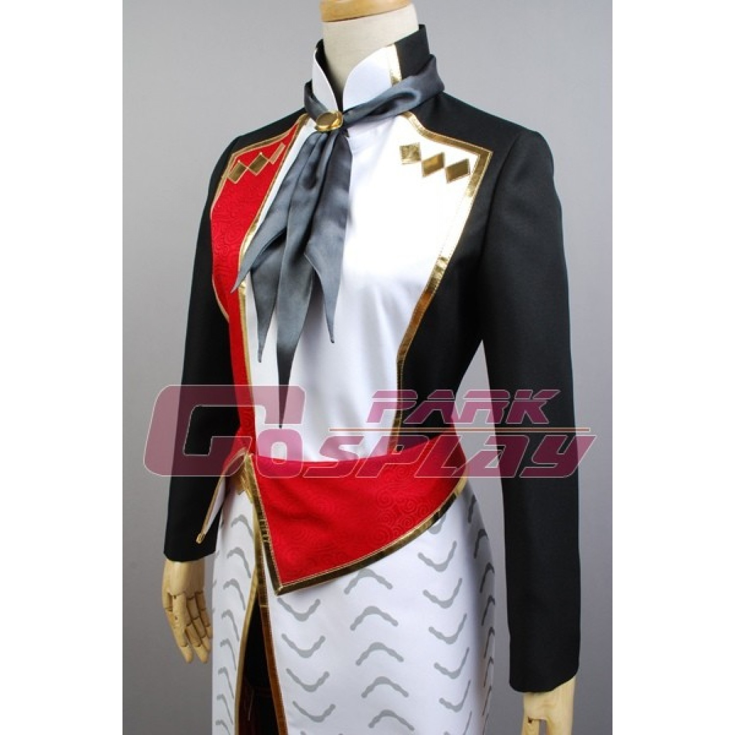 Amnesia Kent Uniform Cosplay Custome