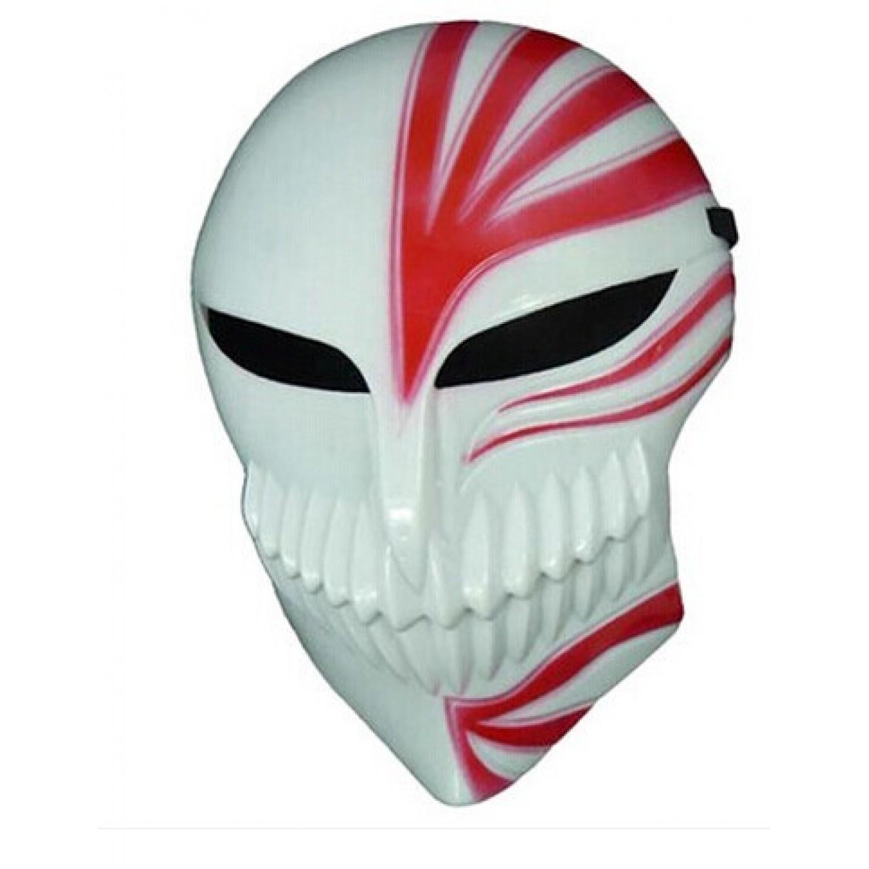 Bleach Kurosaki Ichigo Anime Cosplay Costume With Mask