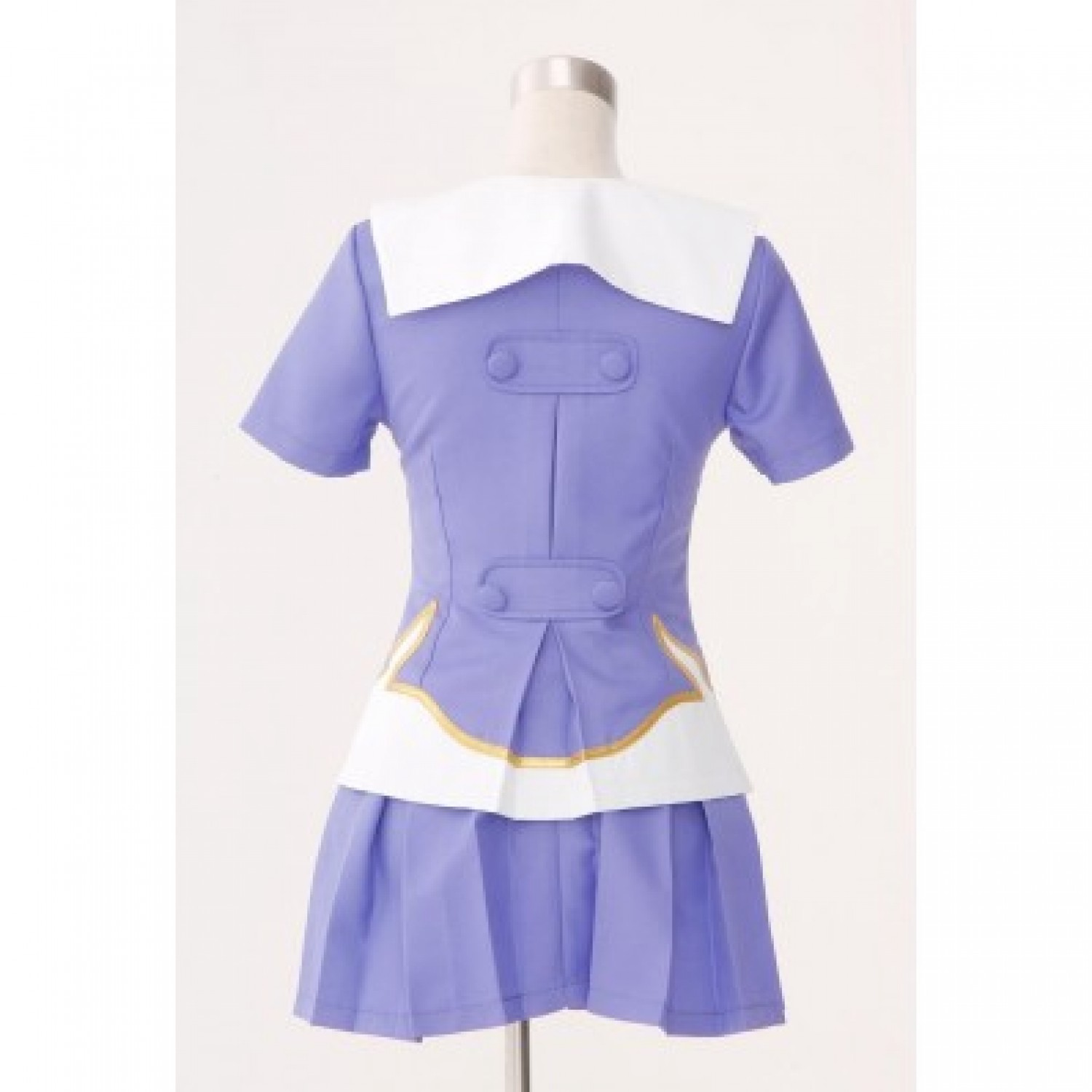 Future Diary Gasai Yuno Japan Anime Cosplay Costume