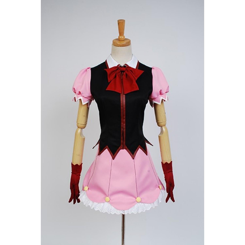 Beyond The Boundary Mirai Kuriyama Japan Anime Cosplay Costume