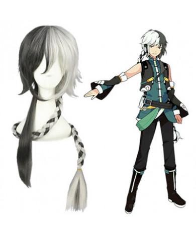 Vocaloid Yuezheng Longya Cosplay Wig