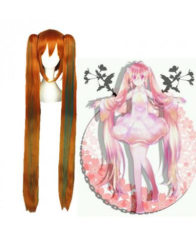 Vocaloid Hatsune Miku Japan Anime Cosplay Wig