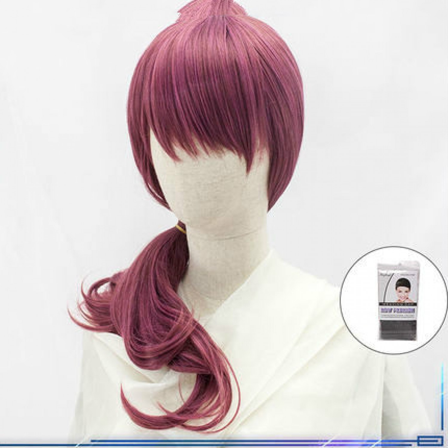 League of Legends LoL Evelynn Agony's Embrace Cosplay Wig