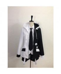 Danganronpa 2 Monokuma Uniform Cosplay Costume