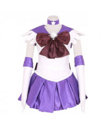 Sailor Moon Saturn Hotaru Tomoe Jumpsuits Dress Cosplay Customes