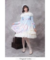 Sweet Lolita Dress Original Unicorn Party Dress