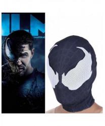 Venom Spider-Man Cosplay Mask