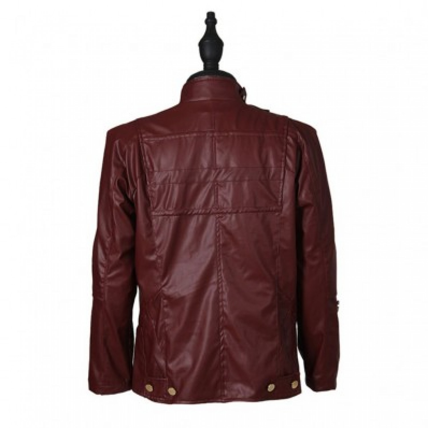 Guardians Of The Galaxy Peter Jason Jacket Cosplay Costume