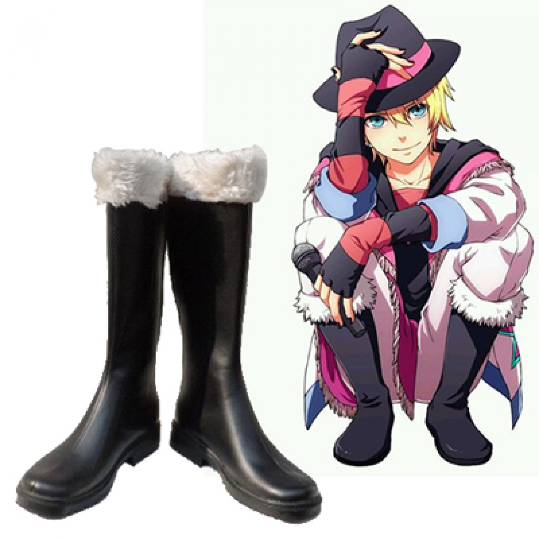Uta no Prince-sama Kurusu Syo Cosplay Shoes