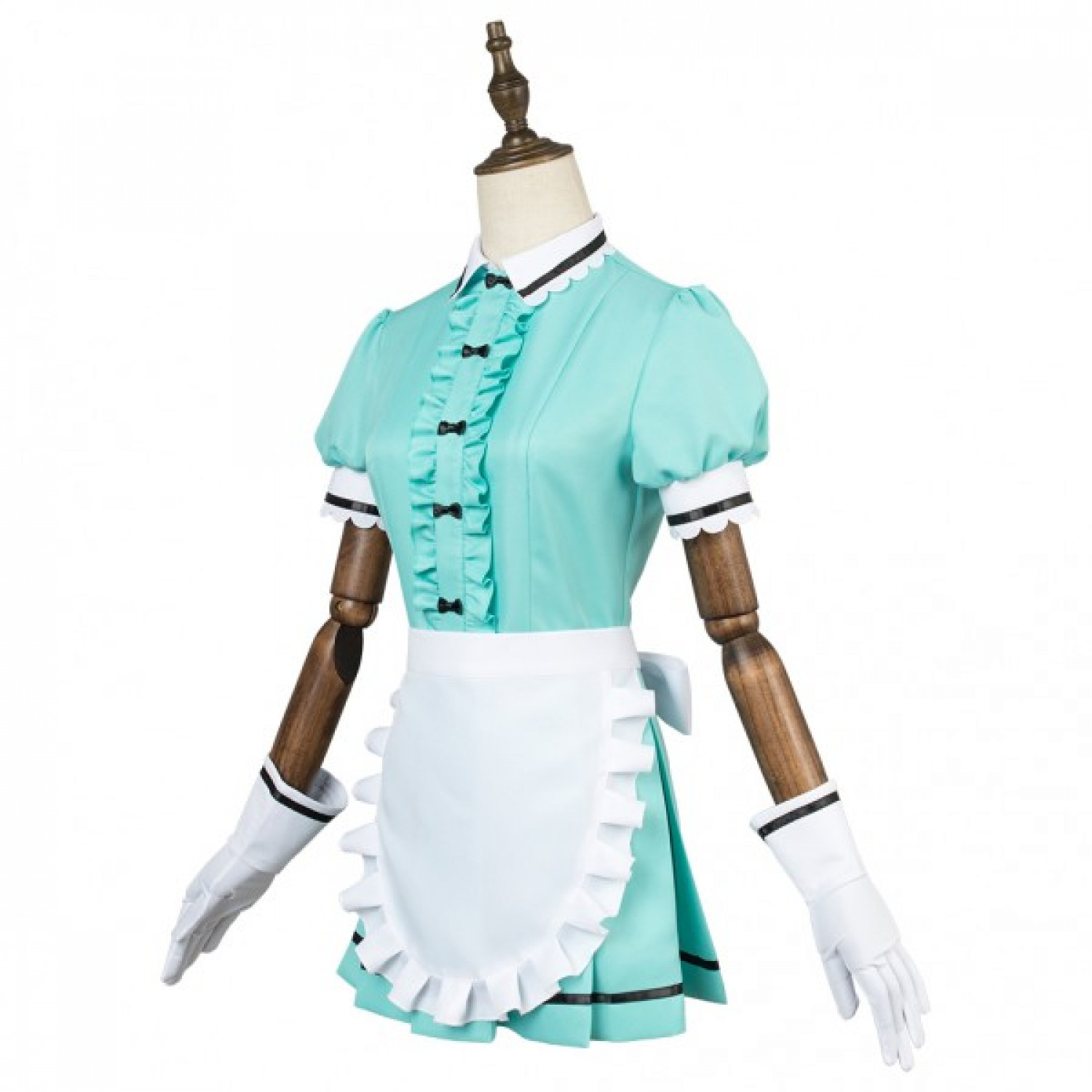 Blend S Kanzaki Hideri Maid Waitress Maid Outfit Cosplay Costume