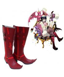 Cardcaptor Sakura Kinomoto Sakura Japan Anime Cosplay Boots