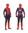 Spider-Man Far From Home Peter Park Bodysuit Cosplay Costume