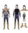 Avengers Infinity War Thanos cosplay Costume