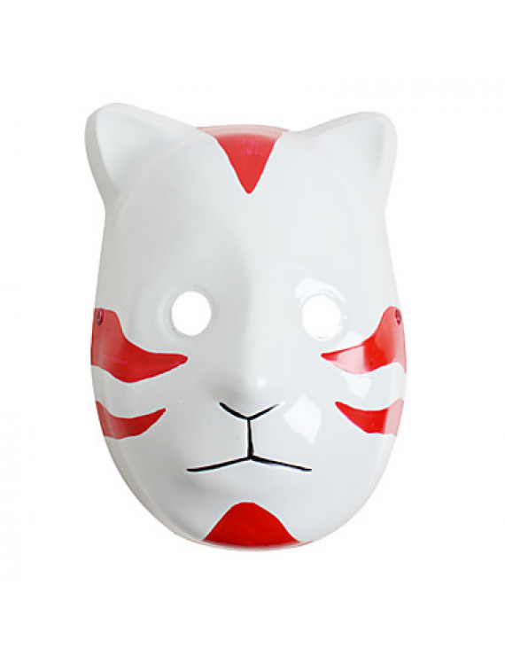 Naruto Cosplay Anime Cosplay Accessories PVC Mask