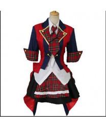 AKB0048 Watanabe Mayu Mayuyu Cosplay Costume