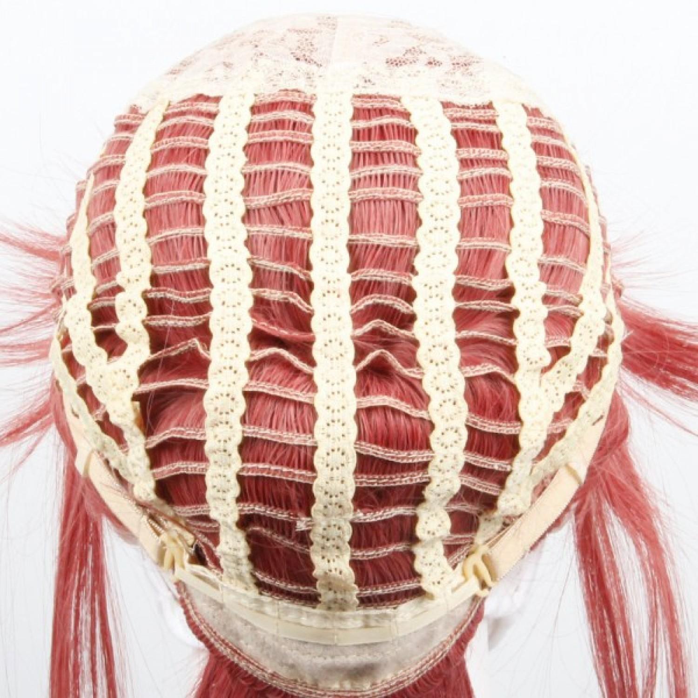 Miss Kobayashi's Dragon Maid Kobayashi's Pink Cosplay Wig