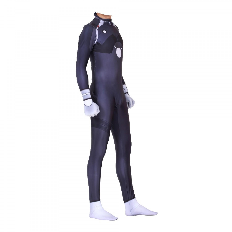 DARLING in the FRANXX Goro Code 056 Cosplay Costume