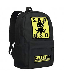 Assassination Classroom Backpack for Student