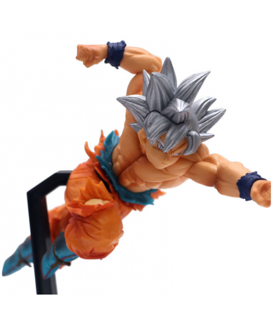 Dragon Ball Goku PVC Action Collectible Figure Ornament