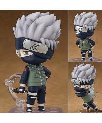 Naruto Kakashi Clay Action Figure 10 CM
