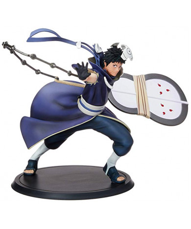 Naruto Uchiha Obito Limited Edition Action Figure